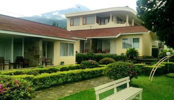 Hotel Pondok Asri Tawangmangu