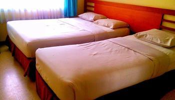 Pondok Asri Tawangmangu - Superior Room Regular Plan