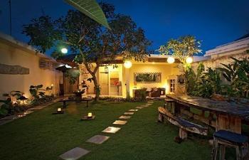 Enigma Villas by Nagisa Bali