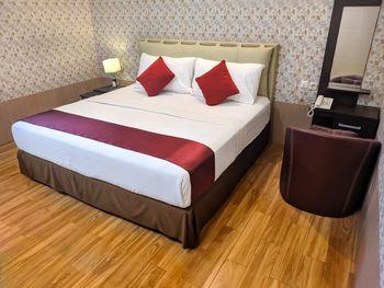 Hotel 99 B Sumbawa Sumbawa - Superior Room Breakfast Regular Plan