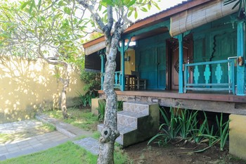 Akarsa Residence Bali - Joglo Campaign