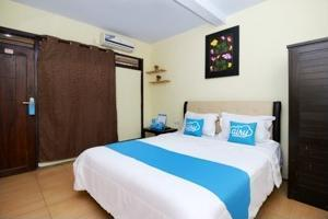 Airy Sukun Bandahara 26 Malang - Superior Double Room Only Regular Plan