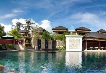 Onje Villa Ubud