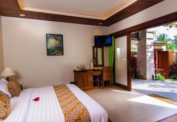 Onje Villa Ubud - Suite Garden Long Stay Deal