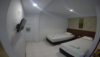 My Home Aceh Banda Aceh - Standard Twin  Regular Plan
