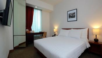 Park Hotel Jakarta - Business Deluxe Regular Plan