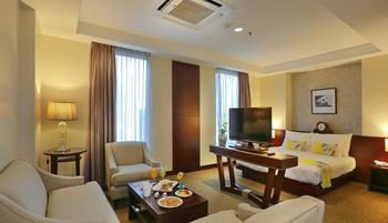 Park Hotel Jakarta - Business Suite Regular Plan