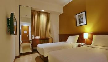 Park Hotel Jakarta - Business Traveler Regular Plan