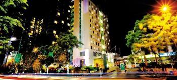 Park Hotel Jakarta