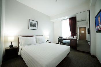 Park Hotel Jakarta - Business Deluxe Queen SupDelAds:45%