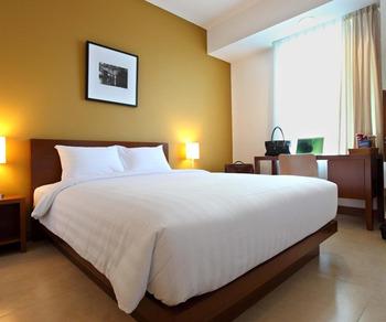 Park Hotel Jakarta - Business Traveler Queen Regular Plan