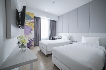Park Hotel Jakarta - Business Superior Twin Superior2021:Ads40%