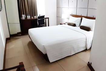 Park Hotel Jakarta - Business Traveler Queen Traveler2021Ads:45%