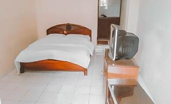 Hotel Vankana Syariah Kuningan Kuningan - Standard Room KETUPAT
