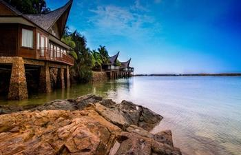 Batam View Beach Resort