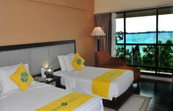 Batam View Beach Resort Nongsa - Superior Room Regular Plan