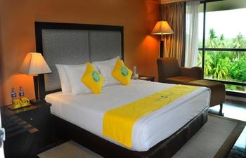 Batam View Beach Resort Nongsa - Deluxe Room Regular Plan