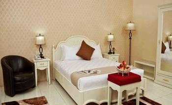 Ipienk Hills Malang - President Suite Regular Plan