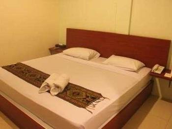 Ubud Hotel Malang - Kamar Standard Regular Plan