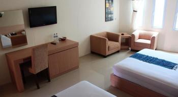 Ubud Hotel Malang - Kamar Superior Regular Plan