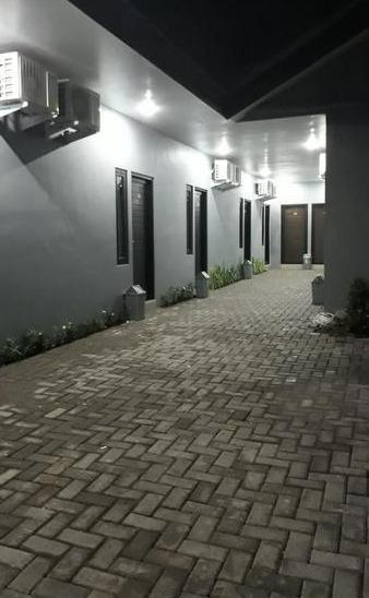 Srikandi Baru Inn