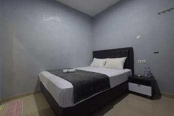 Srikandi Baru Inn Yogyakarta - Double Bed Room Only Regular Plan