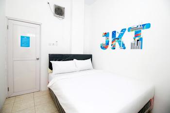 Sky Residence Sunter City 1 Jakarta