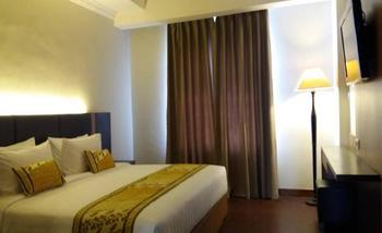 D'Senopati Malioboro Grand Hotel Yogyakarta - Superior Room With Breakfast Regular Plan