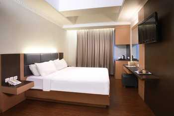 D'Senopati Malioboro Grand Hotel Yogyakarta - Standard Room Breakfast Regular Plan