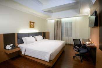 D'Senopati Malioboro Grand Hotel Yogyakarta - Superior Room Only Regular Plan