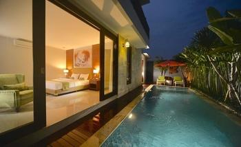 Sotis Villa Bali - One Bedroom Regular Plan