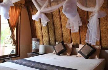 Angels Cottages Lombok - 1 Bedroom Bungalow with Fan Regular Plan