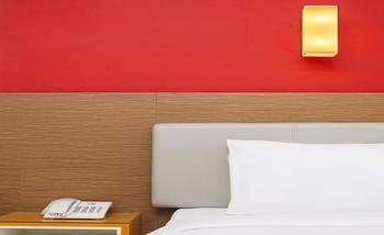 Amaris Hotel Satrio Kuningan - Smart Room Twin Special Promo Last Minute Offer 2018