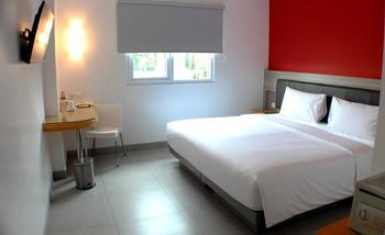 Amaris Hotel Satrio Kuningan - Smart Room Hollywood Ramadhan Promo Regular Plan