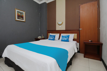 Airy Cihampelas 222 Bandung Bandung - Deluxe Double Room Only Regular Plan