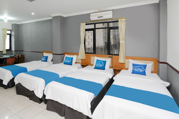 Airy Cihampelas 222 Bandung Bandung - Family Suite Double Room Only Special Promo 12