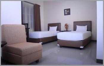 Le Krasak Boutique Hotel Yogyakarta - Deluxe Room Only Regular Plan