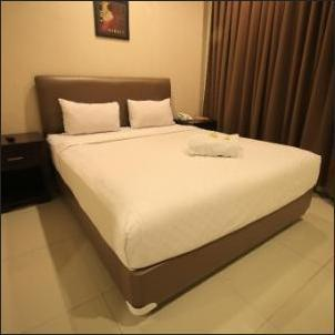 Le Krasak Boutique Hotel Yogyakarta - Standard Room Regular Plan
