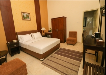 Le Krasak Boutique Hotel Yogyakarta - Suite Room Only Regular Plan