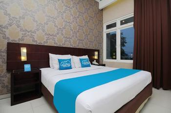Airy Candisari Sisingamangaraja 4 Semarang - Suite Double Room with Breakfast Regular Plan