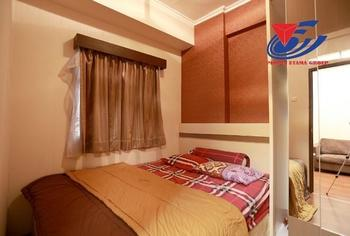 The Suites Metro Apartment By Ira Prisma Bandung - 2 Bedrooms Standard Liburan sekeluarga