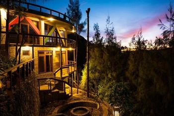Pagupon Bromo Budget Lodge for Student