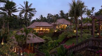 Villa Bayad Bali - 2 Bedroom Big Villa Regular Plan