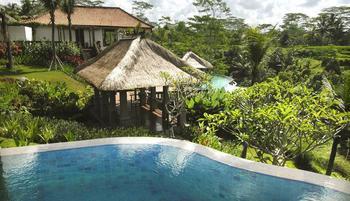 Villa Bayad Bali - 2 Bedroom Small Villa Regular Plan