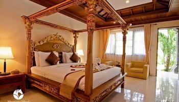 Bhuwana Ubud Hotel Bali - Deluxe room with Afternoon Tea Last Minute