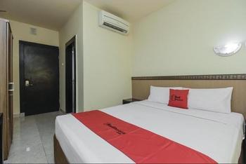 RedDoorz Plus near Palembang Trade Center 2 Palembang - RedDoorz Room Regular Plan