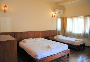 Puri Anggraini Syariah Yogyakarta - Superior Room Only Regular Plan