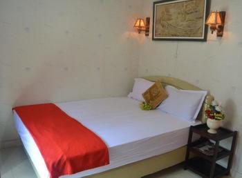 Nitada Hotel & Residence Yogyakarta - Grand Deluxe Suite Room Regular Plan