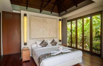 Citrus Tree Villas - La Mer Bali - 4 Bedroom Villa Promosi menit terakhir