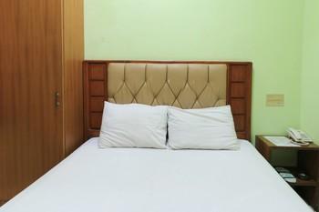 Hotel Prisma Surabaya - Standard Double Room Only NR Regular Plan